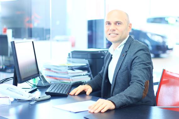 Roman Schmidt